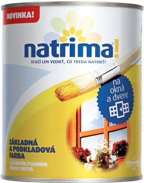 Natrima! Základ na okná a dvere 0100,0,6L