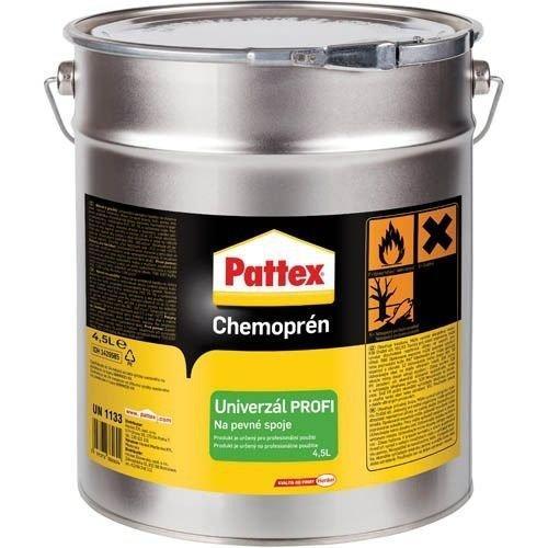 Pattex Chemopren Univerzál Profi 1L