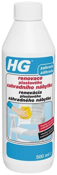HG126 renovácia plastového záhradného nábytku 0,5L