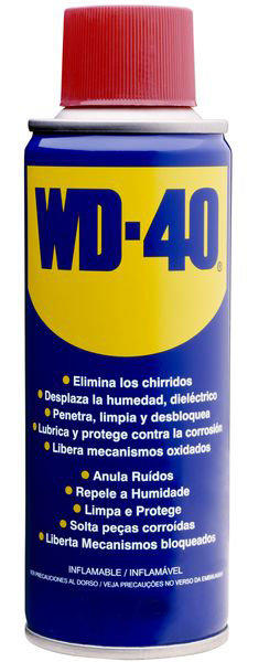 WD-40 WD 40 sprej 240ml