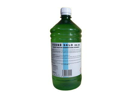 ŠK SPEKTRUM Vodné sklo 0,5L