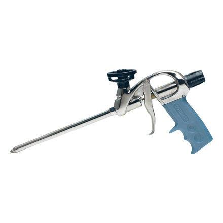 SOUDAL Pištoľ na penu soudal kovová závitová