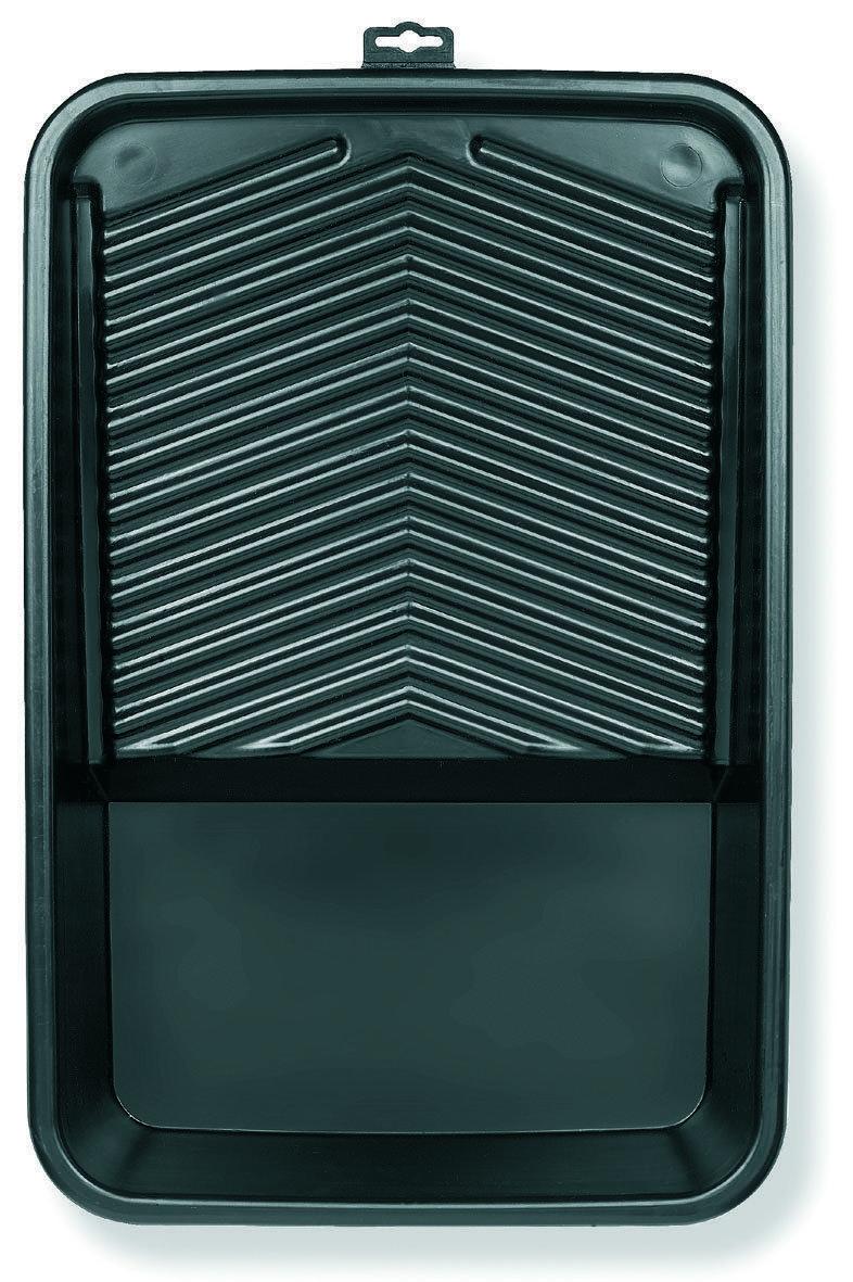 CIRET Miska na farbu čierna 15 x 32cm