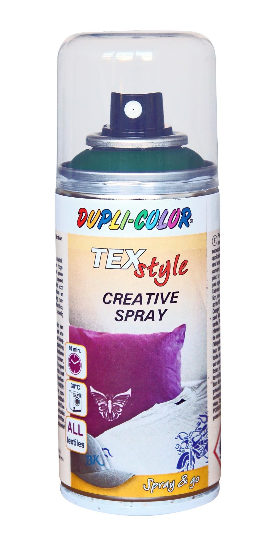 1dbf88f9f Dupli Color TexStyle sprej na textil 3,90€ - Farlesk eshop