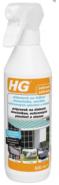 HG622 Vodotesná impregnácia na slnečníky, krycie plachty a stany