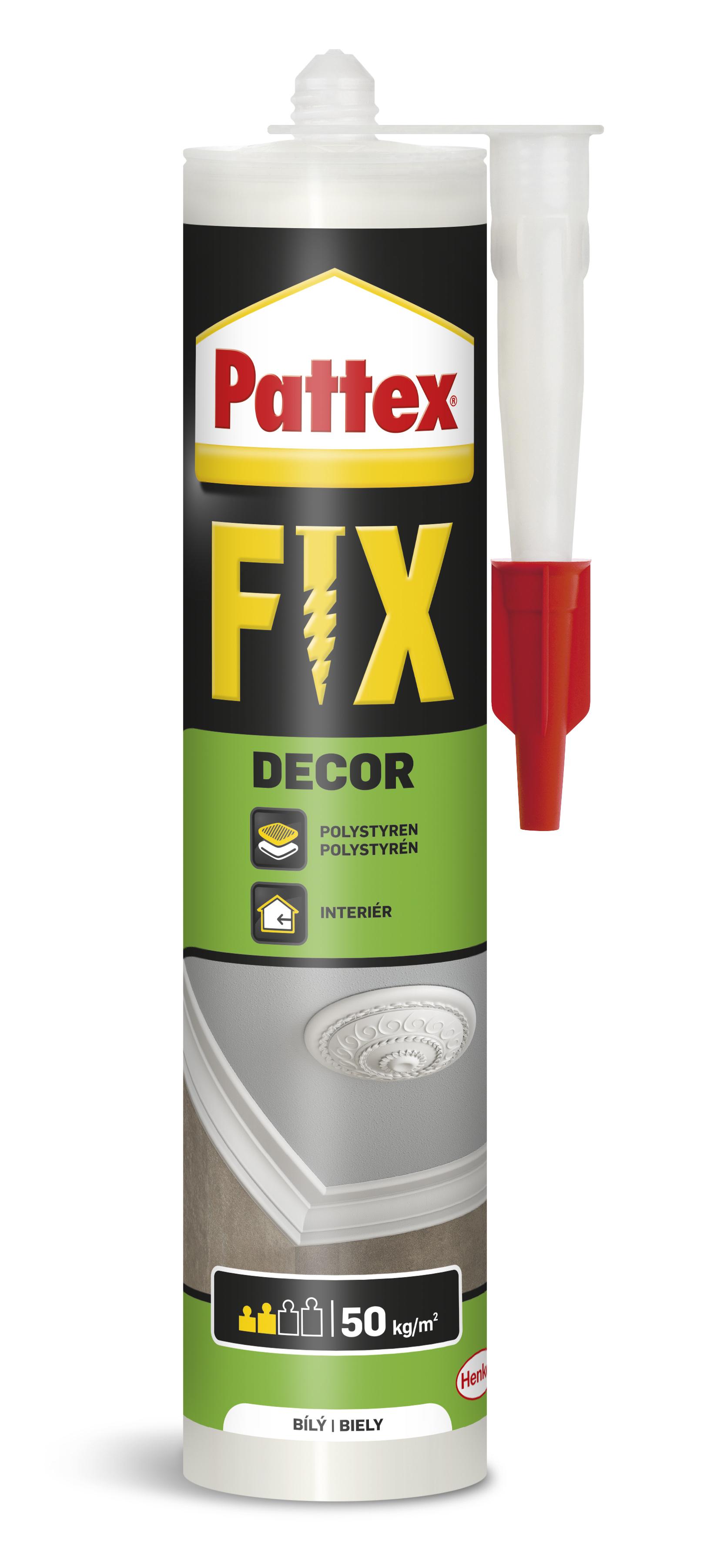 Pattex FIX Decor