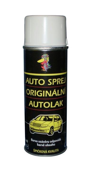 Motip Dupli Autoemail Škoda Na disky strieborná 0637,200ml