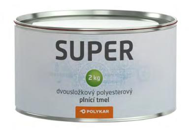 Polykar Super 0,2kg