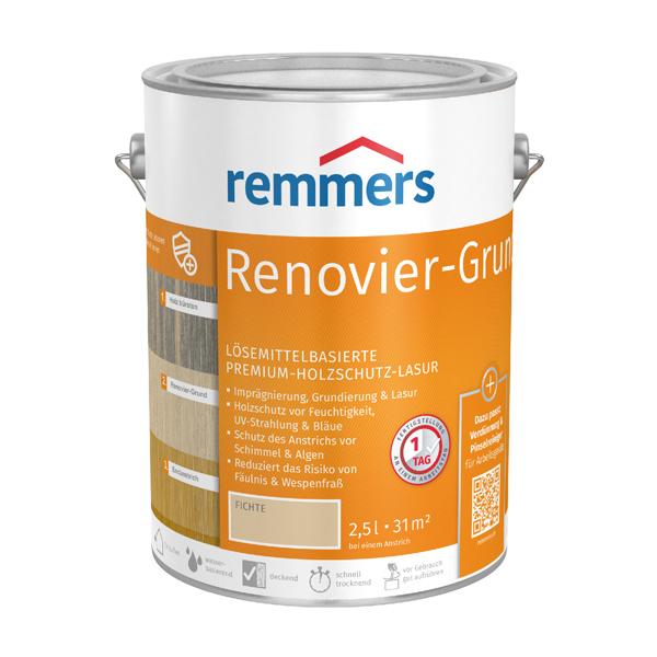 Remmers Renovier-Grund 5L